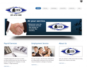 Complete Employment Services