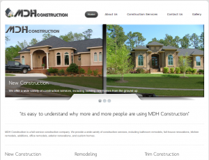 MDH Construction